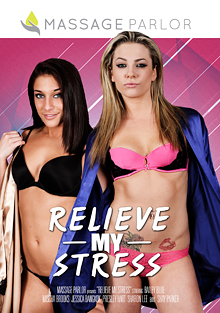 Relieve My Stress cover