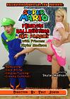 Super Mario Femdom Ballbusting Sex Parody