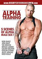 Alpha Training