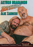 Arturo Granadino Breeds Alik Zanders