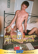 Key West Twinks Afternoon Fun