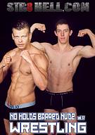 No Holds Barred Nude Wrestling 37