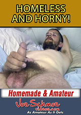 Homeless And Horny