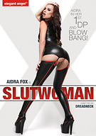 Aidra Is Slutwoman