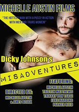 Dicky Johnson's Misadventures