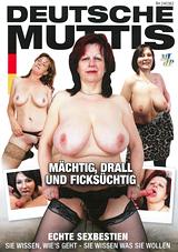 Deutsche Muttis Echte Sexbestien