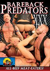 Bareback Predators XXX
