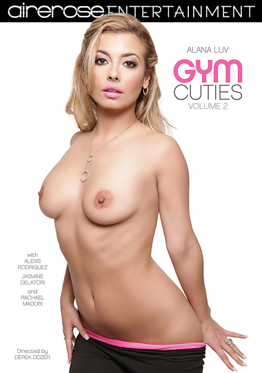 Gym Cuties 2 cover
