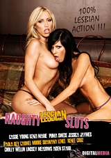 Naughty Lesbian Sluts