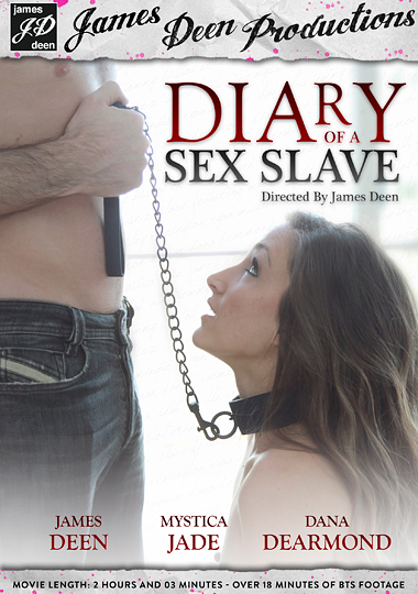 Diary Of A Sex Slave cover