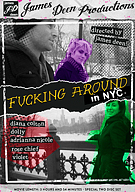 Fucking Around In NYC