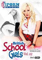 British School Girls 2