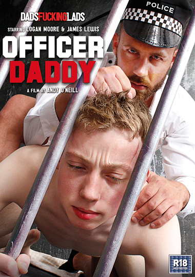 Officer Daddy Cover Front