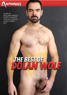 The Best of Dolan Wolf cover
