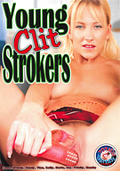 Young Clit Strokers