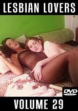 Lesbian Lovers 29