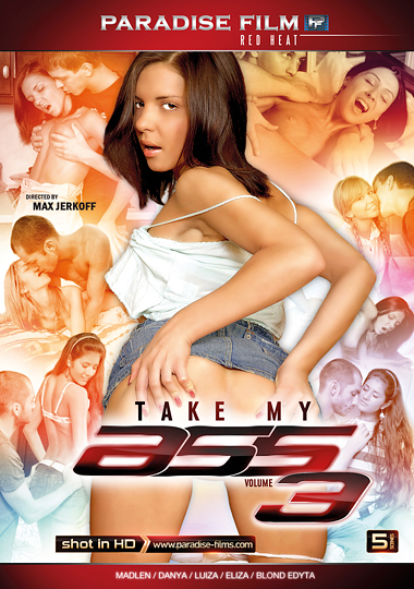 Take My Ass 3 cover