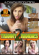 Tranny Handies 2
