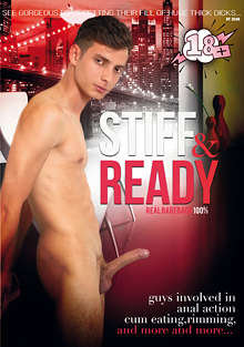Stiff And Ready cover