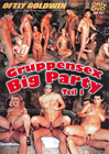 Gruppensex Big Party
