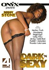 Dark 'N Sexy