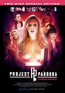 Project Pandora: A Psychosexual Lesbian Thriller