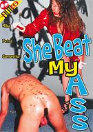 She Beat My Ass