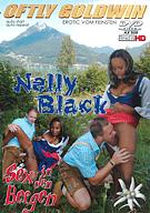 Nelly Black Sex In Den Bergen