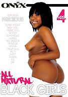 All Natural Black Girls