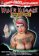 Killer Kleavage: From Outer Space