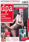 Deutsche Privataufnahmen: Das Bizarre Porno Magazin: Achtung Extremsex