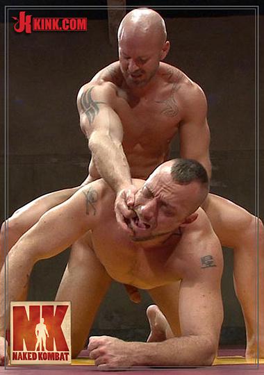 Naked Kombat: Summer Smackdown Tournament - Quarter Final Match One cover