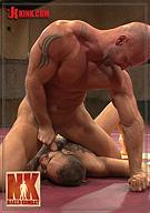 Naked Kombat: Summer Smackdown Tournament - Match 3