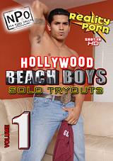 Hollywood Beach Boys Solo Tryouts