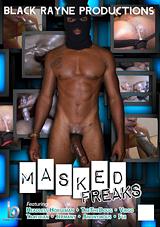 Masked Freaks
