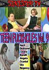 Teen Fuck Holes 9