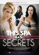 This Spa Has Secrets