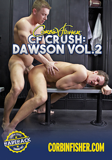 CF Crush: Dawson 2 cover