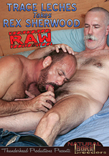 Trace Leches Takes Rex Sherwood