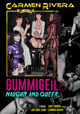 Gummigeil And Naughty And Queer