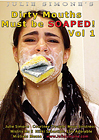 Dirty Mouths Must Be Soaped