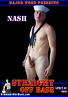 Straight Off Base: Special Ops Nash