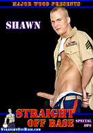 Straight Off Base: Special Ops Shawn