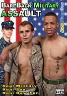 Bareback Military Assault