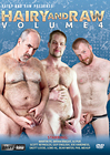 Hairy And Raw 4