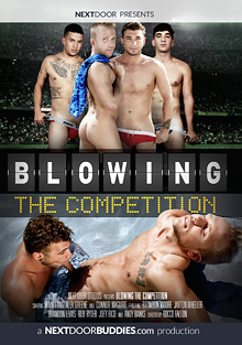 Blowing The Competition cover