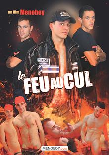 Le Feu Au Cul cover