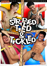 Stripped, Tied And Tickled