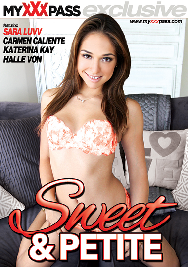 Sweet And Petite cover