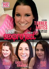 Teen Sex Project 9